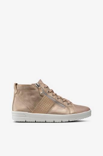 Gold Comb kengät