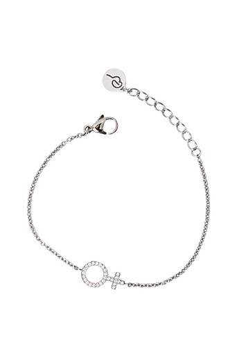 Me Bracelet Steel -rannekoru