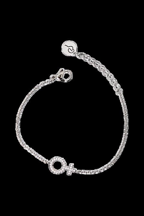 Armband Me Bracelet Steel