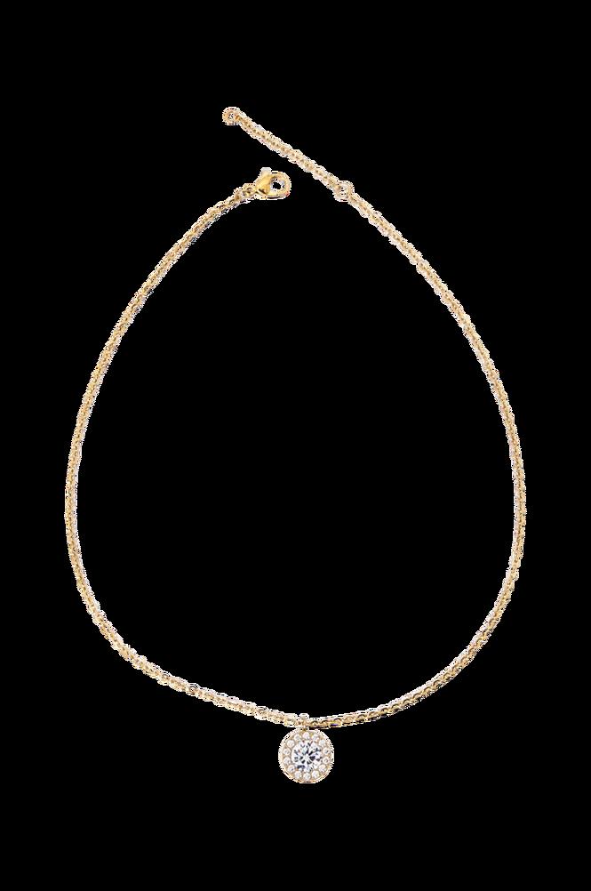 Edblad Halskæde Thassos Necklace