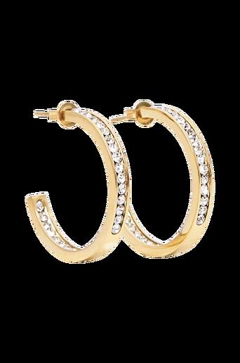 Andorra Earrings Small -korvakorut