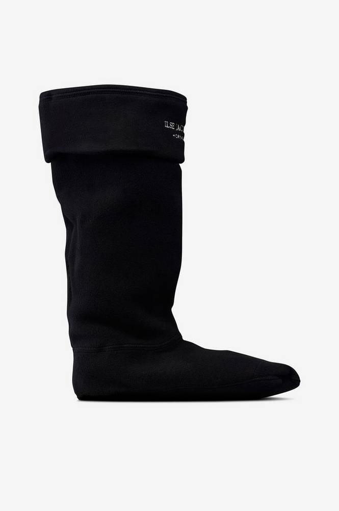Ilse Jacobsen Strømper Fleece wellie sock