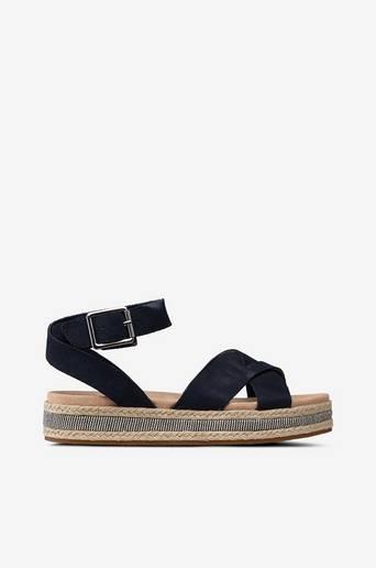 Botanic Poppy-sandaalit