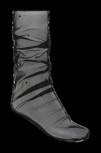 Polvisukat Diamond Tulle Sock
