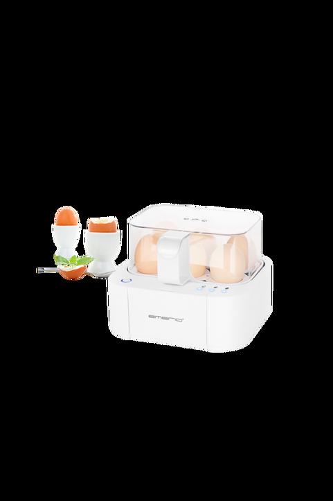 Äggkokare Vit
