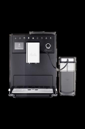 CI Touch -espressokeitin Musta