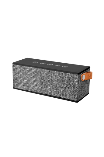Rockbox Brick Concrete Black