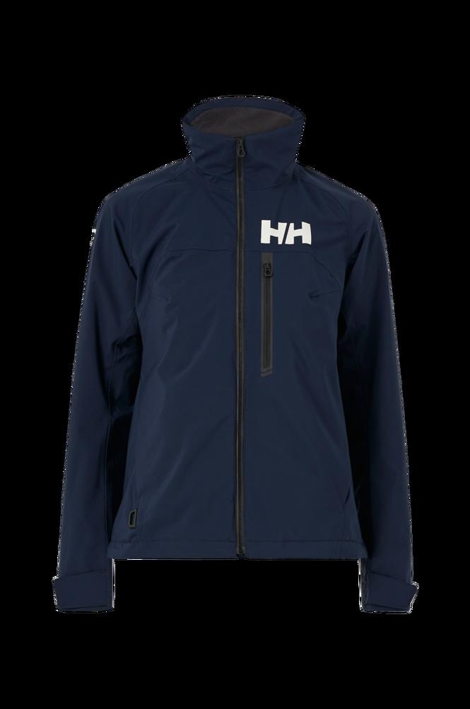 Helly Hansen Jakke W HP Racing Midlayer Jacket