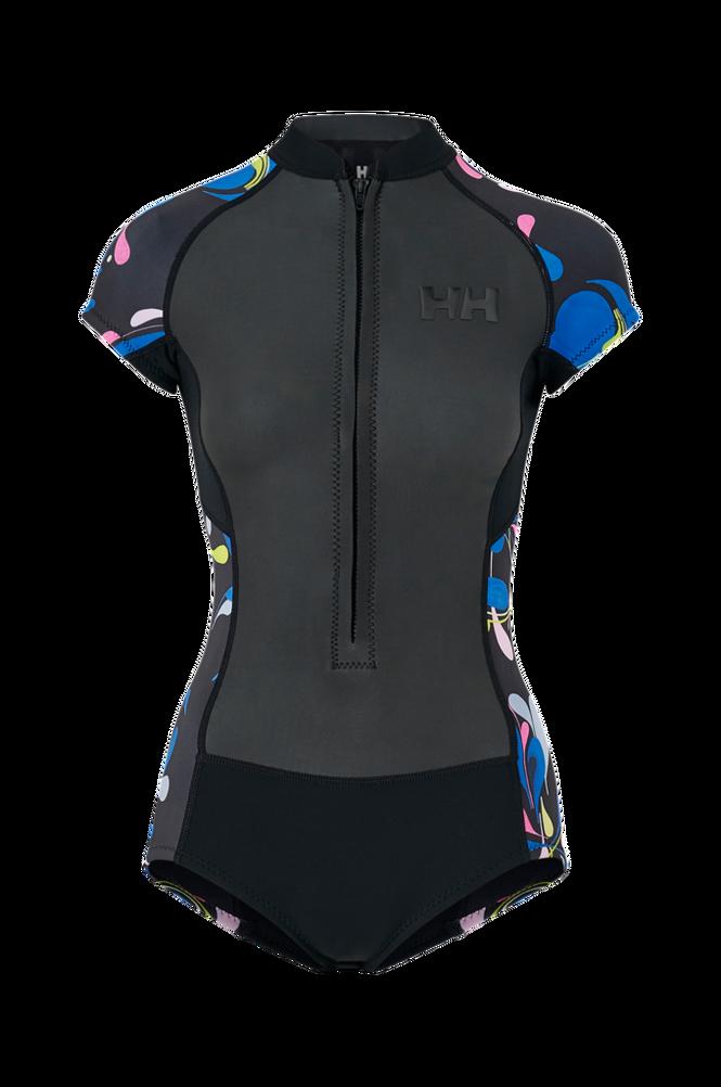 Helly Hansen Badedragt W Waterwear Swimsuit
