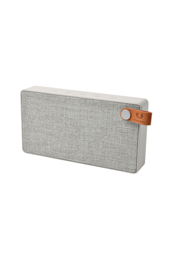 Rockbox Slice Cloud White