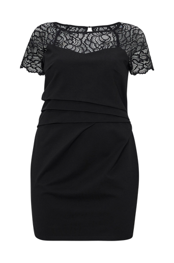 CarMuuscovite Short Dress mekko
