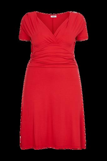 CarIris SS Short Dress -mekko