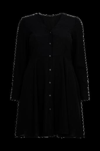 VmMille L/S Short Shirt Dress mekko