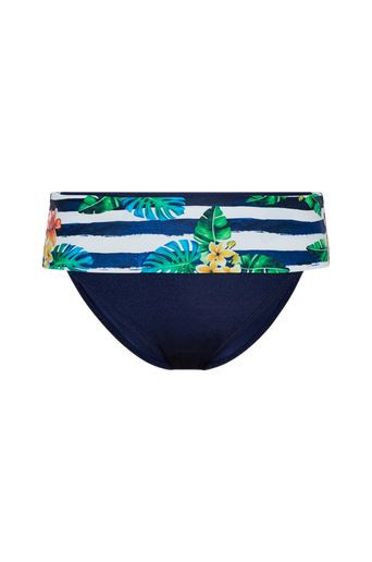 Bikinihousut Porto Fold Brief