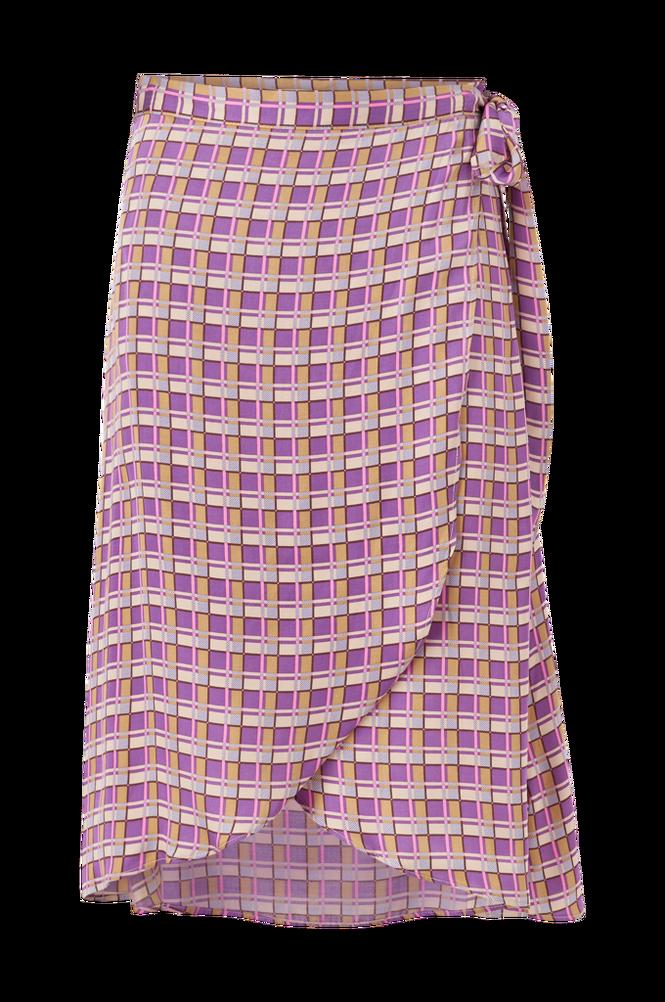 Levete Room Slå-om nederdel LR Fiona 5