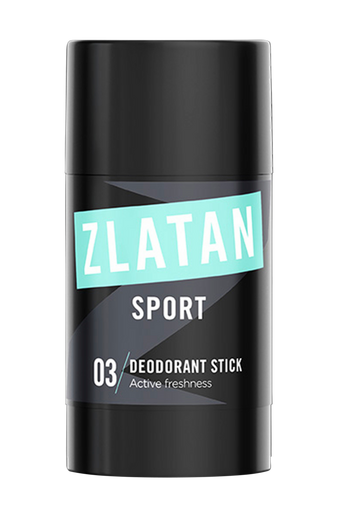 Zlatan Sport Deostick 75 ml