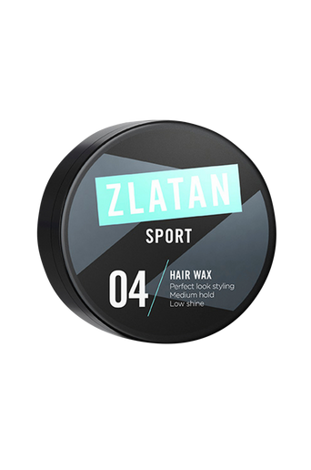 Zlatan Sport Hair wax 90 ml