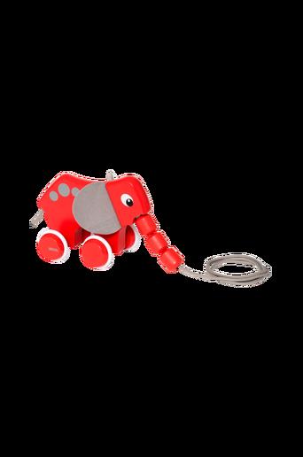 Elefantti-vetolelu