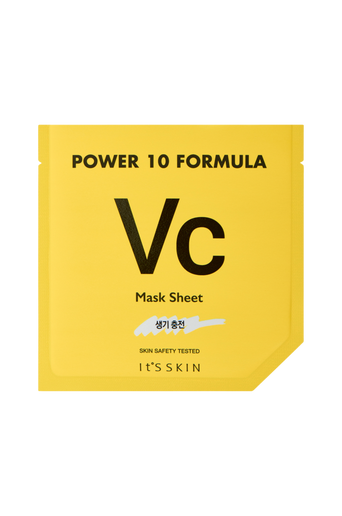 Power 10 Formula Mask Sheet Vc 25 ml