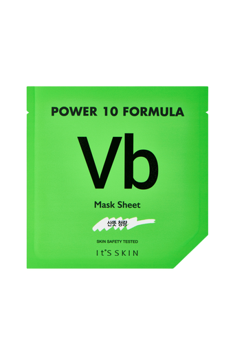 Power 10 Formula Mask Sheet Vb 25 ml