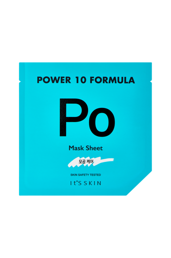 Power 10 Formula Mask Sheet Po 25 ml