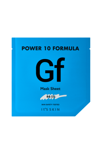 Power 10 Formula Mask Sheet Gf 25 ml