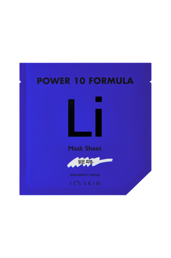 Power 10 Formula Mask Sheet Li 25 ml