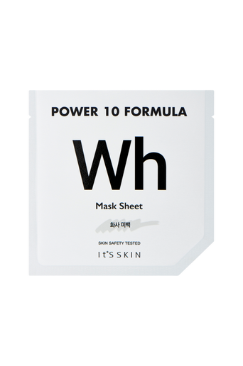 Power 10 Formula Mask Sheet Wh 25 ml