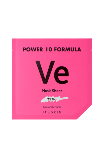 Power 10 Formula Mask Sheet Ve 25 ml