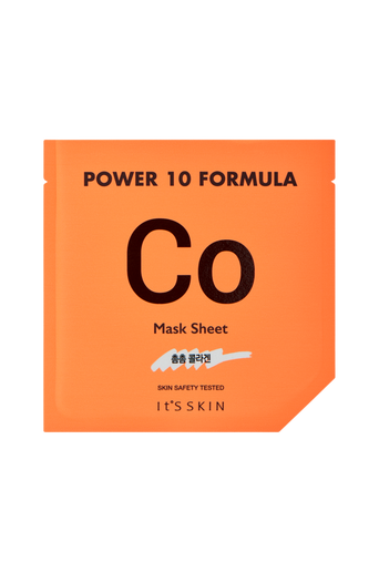 Power 10 Formula Mask Sheet Co 25 ml