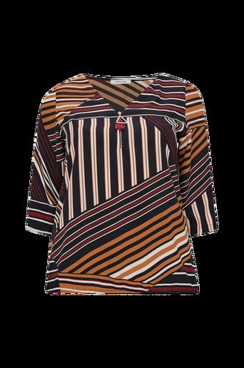 Striped-paita