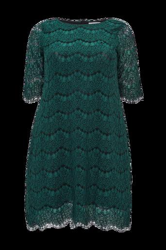 Lace Dress -pitsimekko