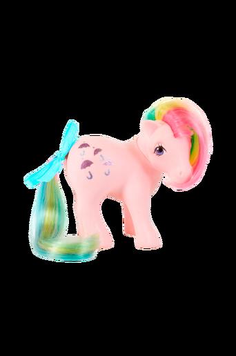 Pony Retro Parasol