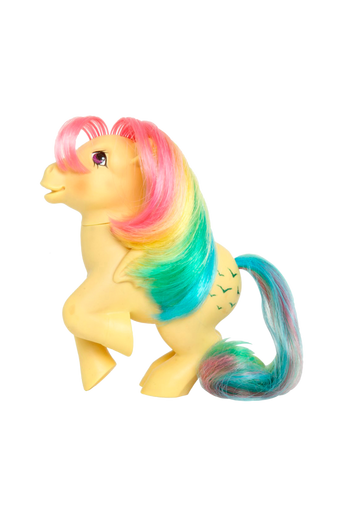 Pony Retro Skydancer