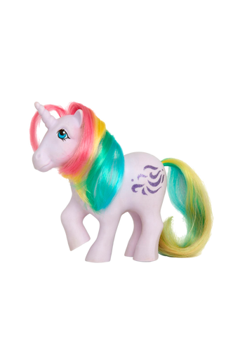Pony Retro Windy