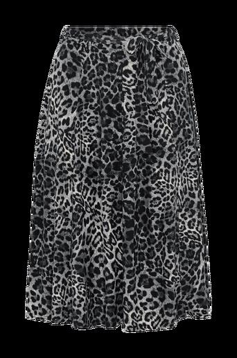 Hame, leopardikuvioinen