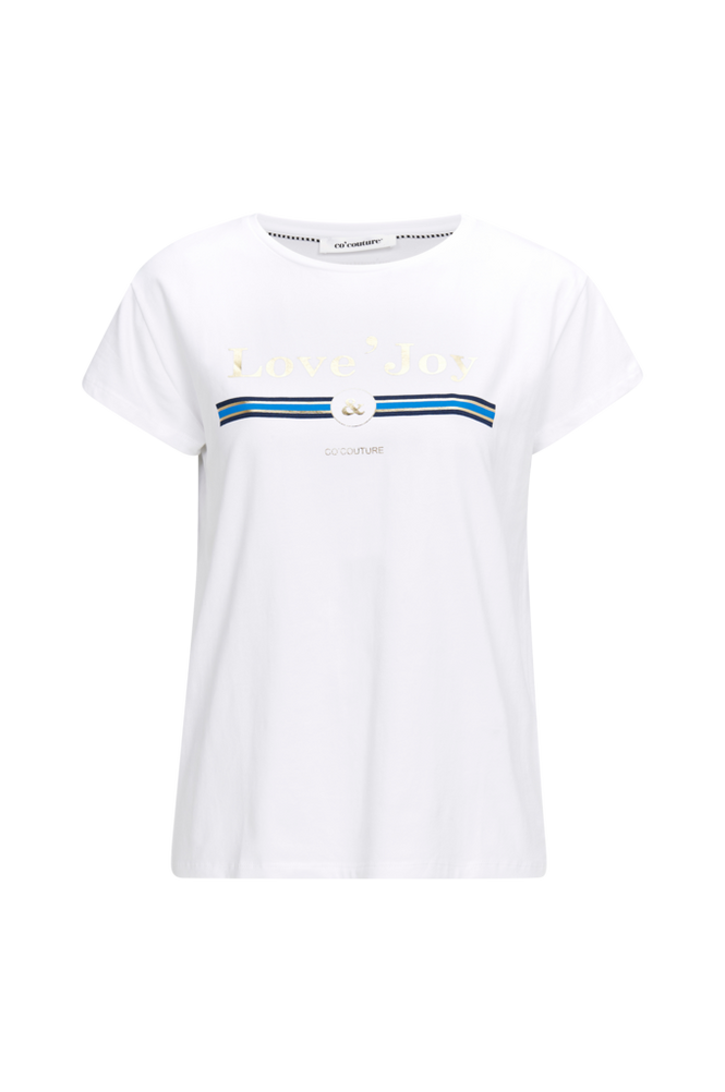 co'couture Top New Cosma Couture Tee