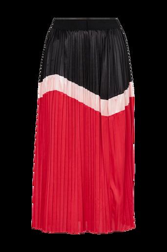Camden Plisse Skirt hame