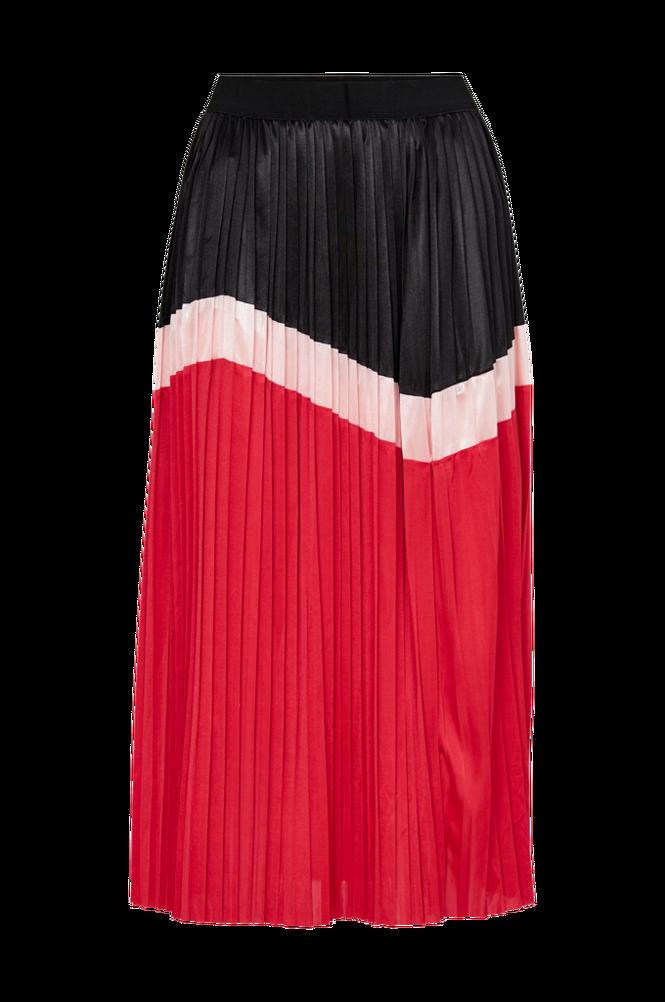 co'couture Nederdel Camden Plisse Skirt