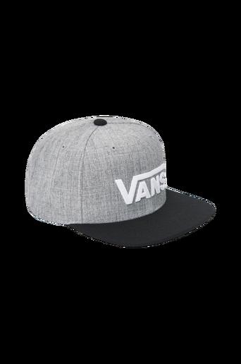 Drop V Snapback Hat -lippis