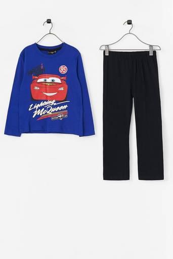 Autot pyjama