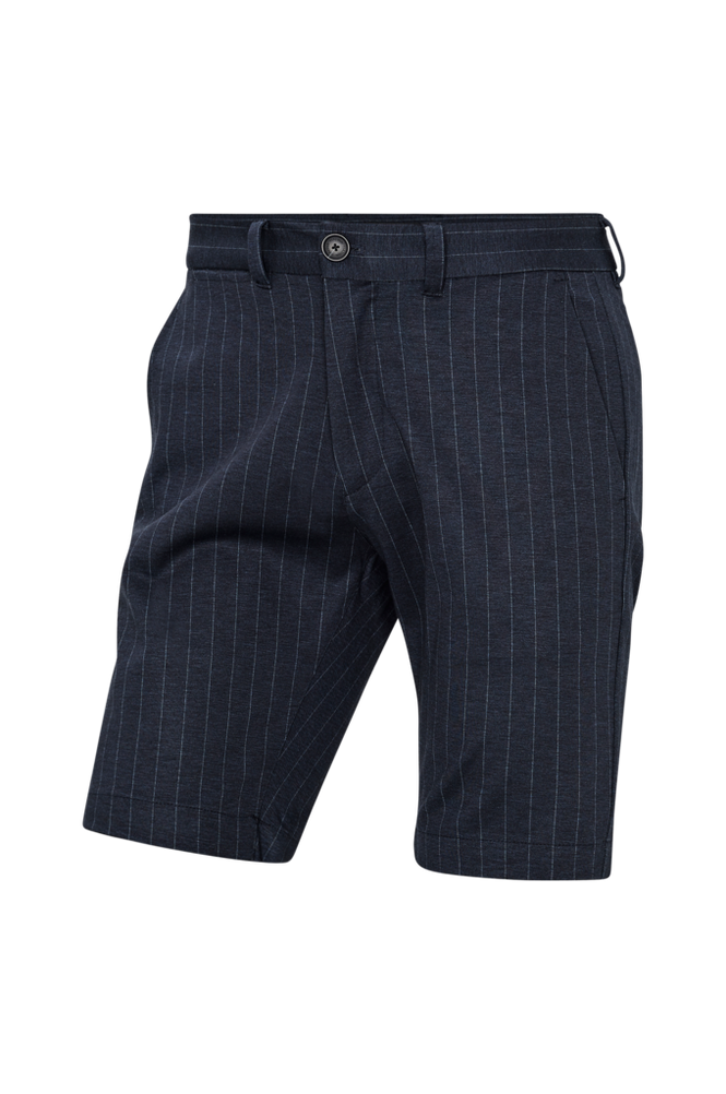 GABBA Shorts Jason Chino Pinstripe Shorts