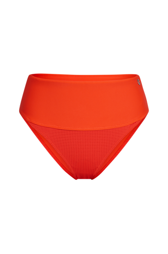 Bikinihousut Iconic High Waist Bikini Brief