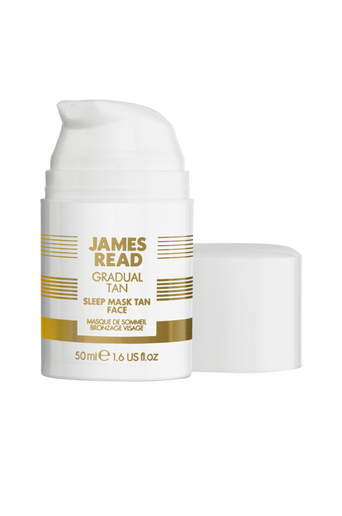 Gradual Tan - Sleep Mask Tan Face 50 ml