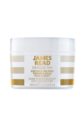 Coconut Melting Tanning Balm 150 ml