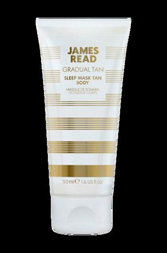 Gradual Tan - Sleep Mask Tan Body 50 ml