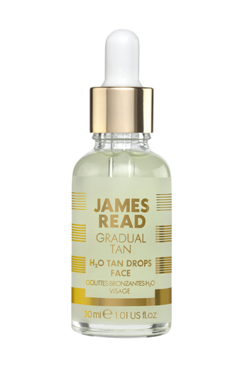 H2O Tan Drops Face 30 ml