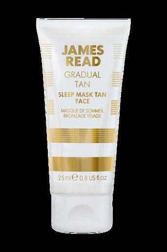 Gradual Tan - Sleep Mask Tan Face 25 ml