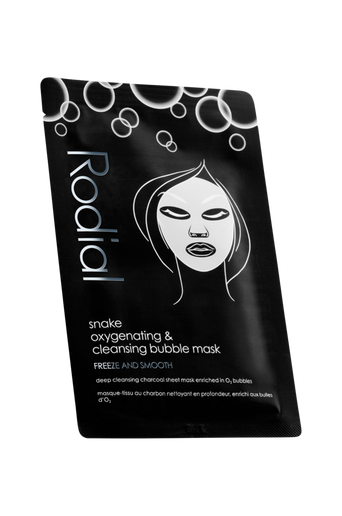 Snake Bubble Mask, 1 kpl
