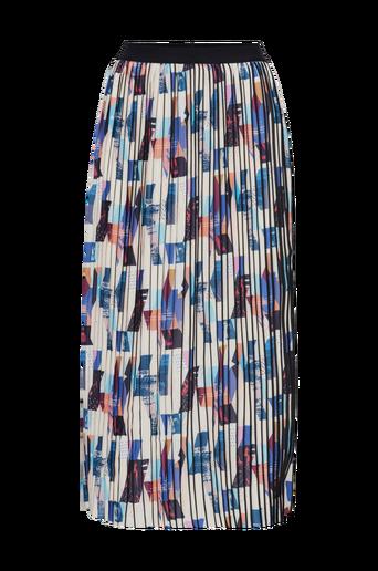 Hame Serena Plisse Skirt